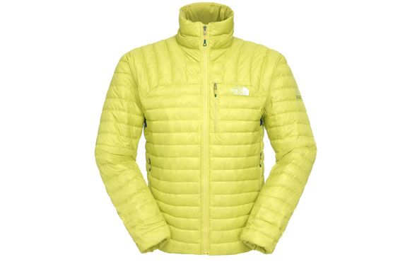 KL-Daunenjacken-Winterjacke-2013-The North Face-Männer-M Thunder Micro Jacket JACKET