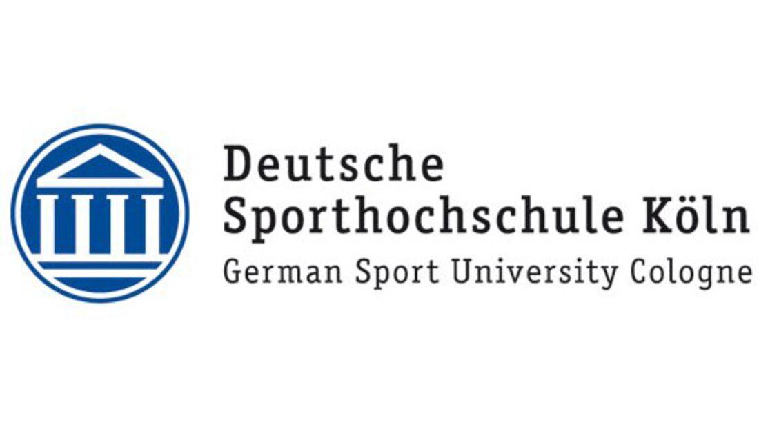KL Deutsche Sporthochschule Köln Logo