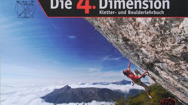 KL Die vierte Dimension Kletterlehrbuch Gerald Krug