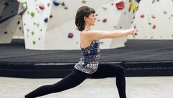 KL Eithne Kane Little Fire Yoga for Climbers EpicTV