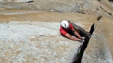 KL El Capitan in Yosemite TEASER