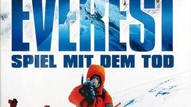 KL Everest DVD