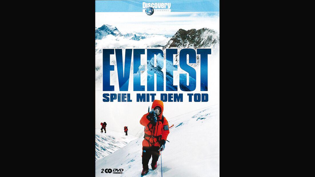 KL Everest Spiel mit dem Tod