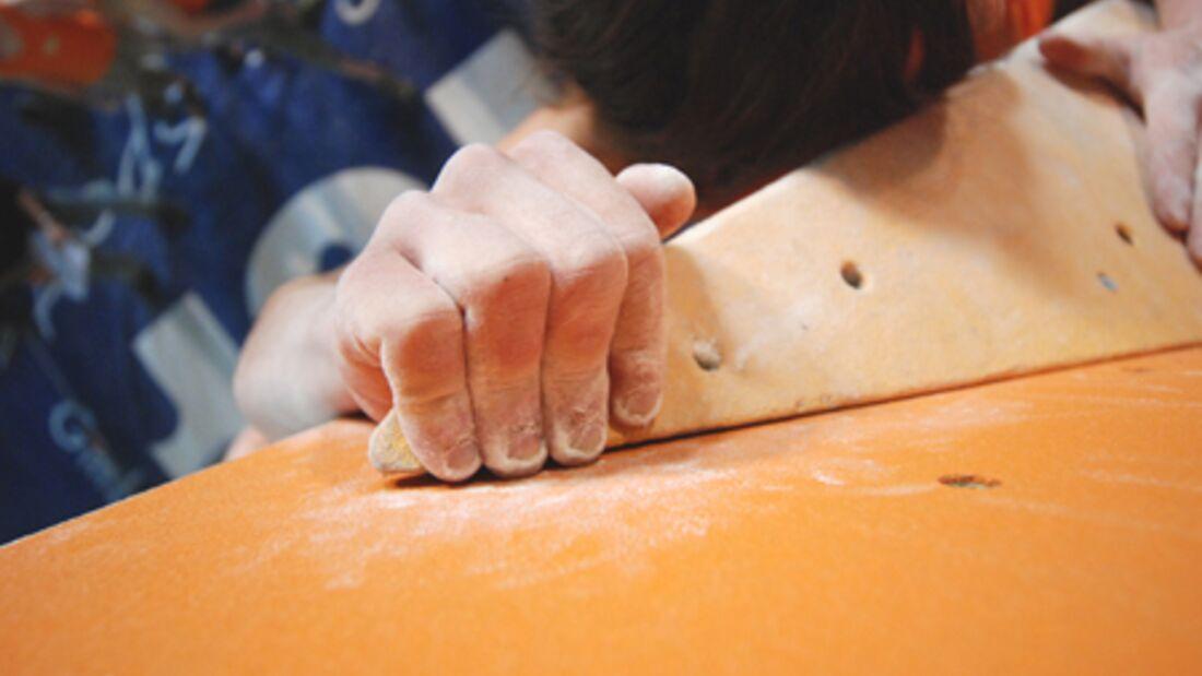 KL Finger Bouldercup Pforzheim