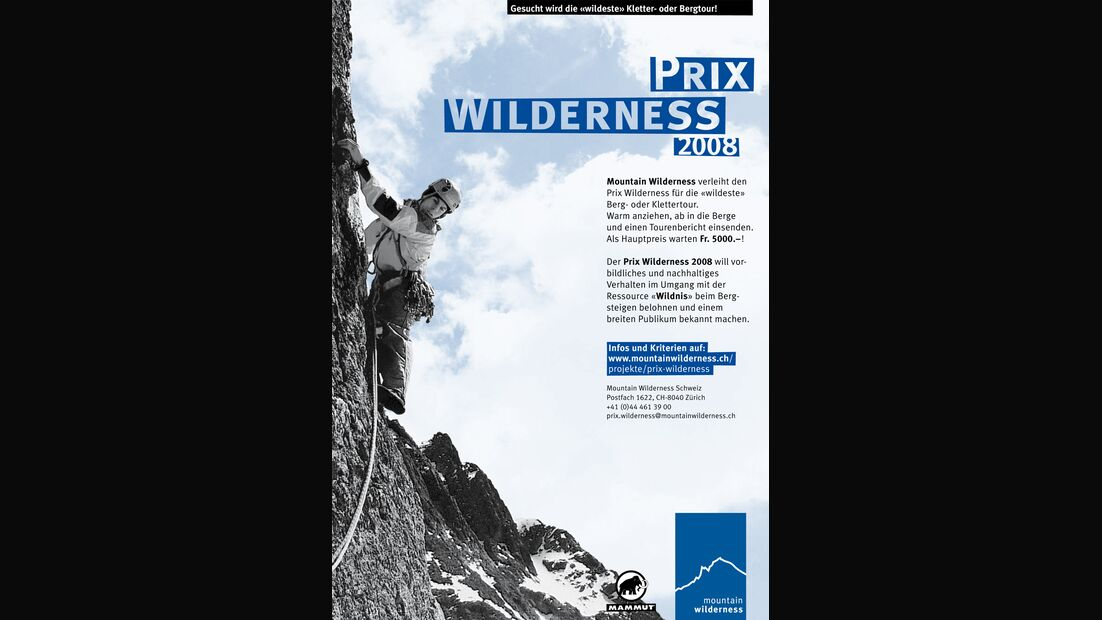 KL Flyer Prix Wilderness