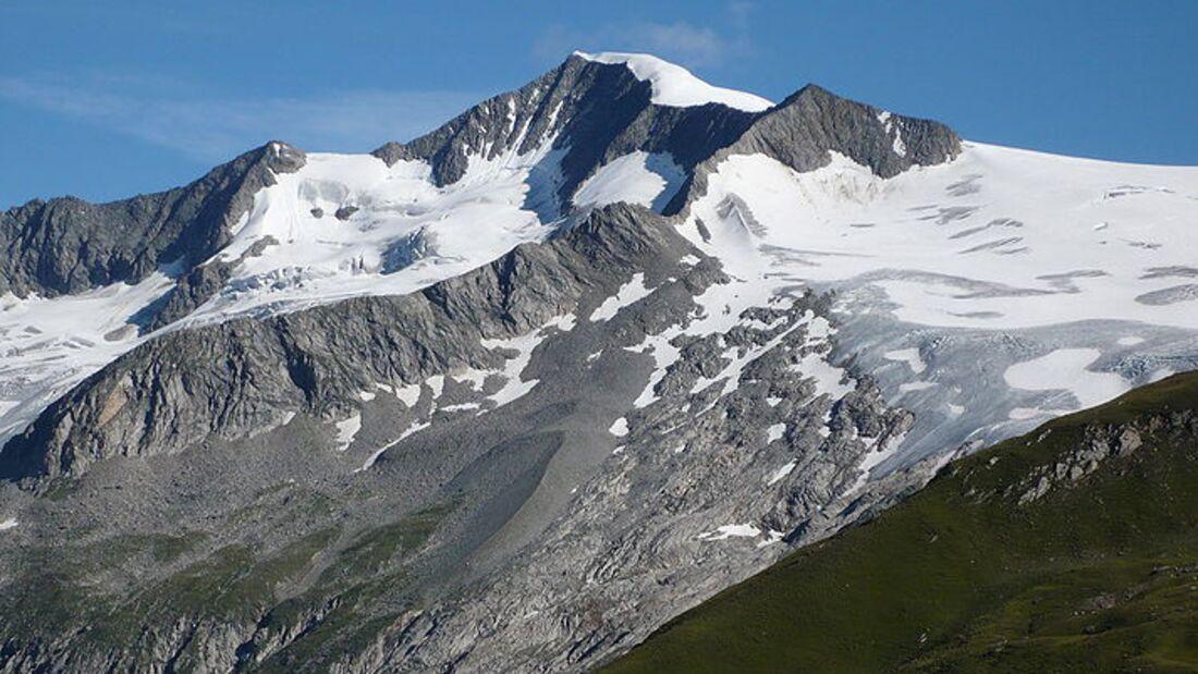 KL Großvenediger Gipfel Teaser