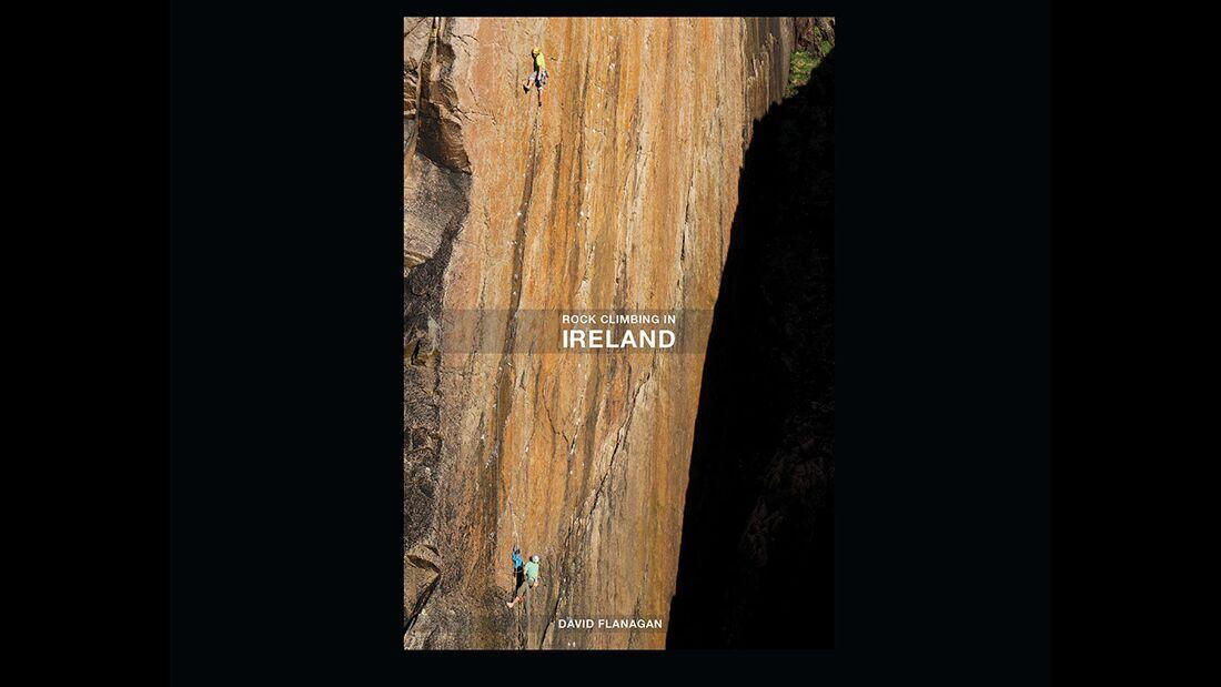 KL Kletterführer für Irland Cover