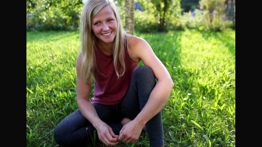 KL Lara Neumeier Video-Portrait