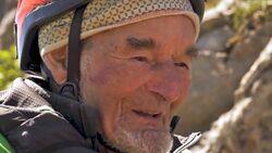 KL Marcel Remy (94) MSL & Gleitschirm-Flug