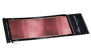 KL Messe-Neuheiten Equipment Solar-Panel teaser