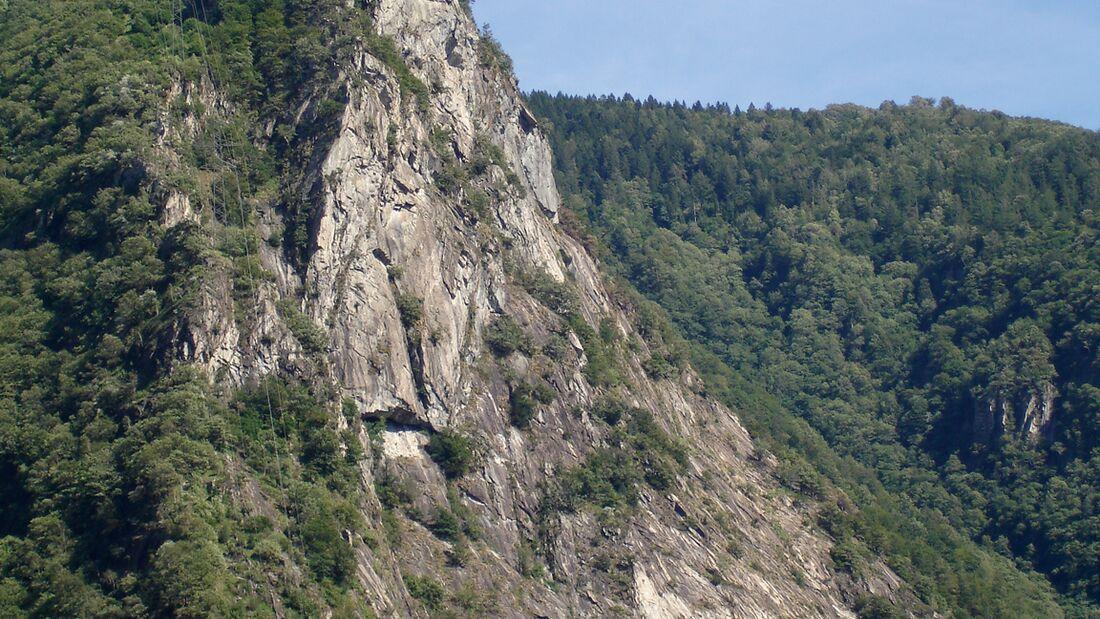 KL Monte Garzo