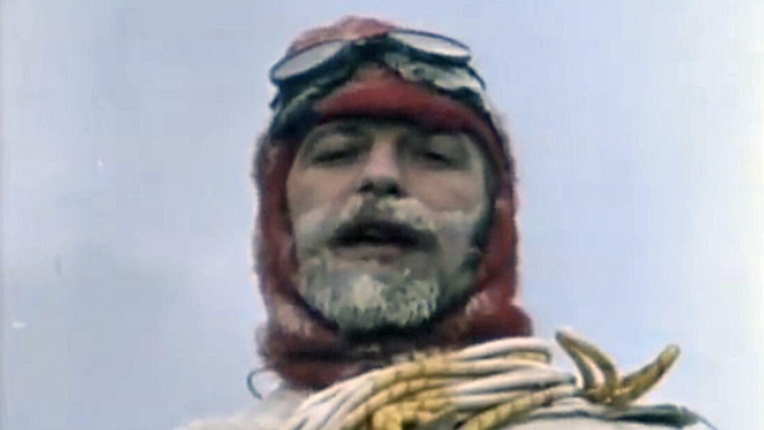 KL Monty Python Hairdresser's Expedition to Mount Everest teaserbild