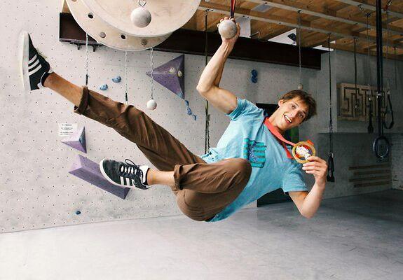 KL Moritz Hans Stuntwerk