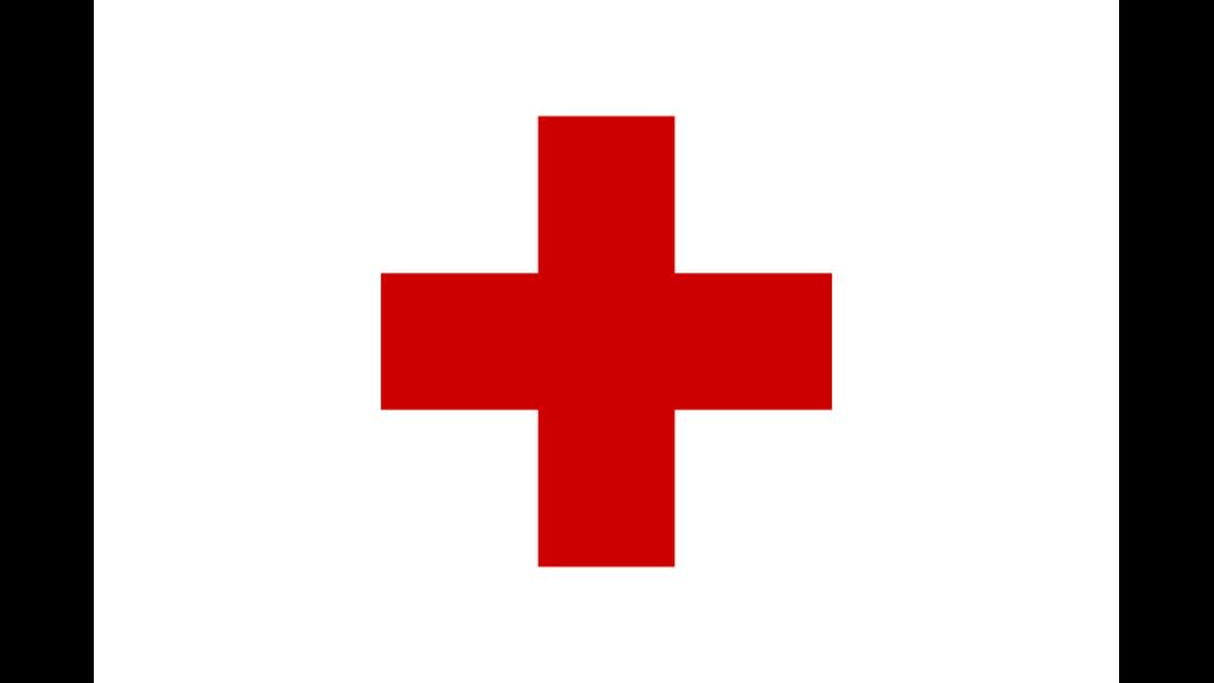 KL OD Rotes Kreuz