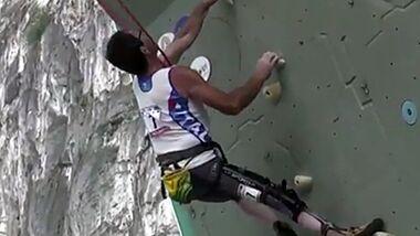 KL Paraclimbing WM Arco 2011 TEASER