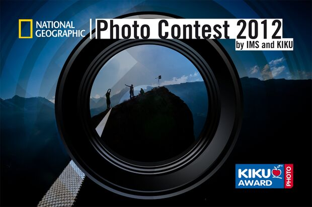 KL Photo Contest IMS by Kiku Logo