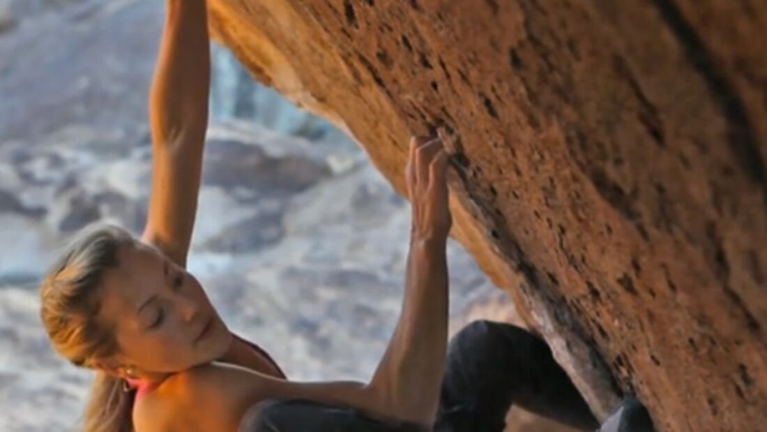 KL Sasha DiGiulian Teaser No Expectations Trailer