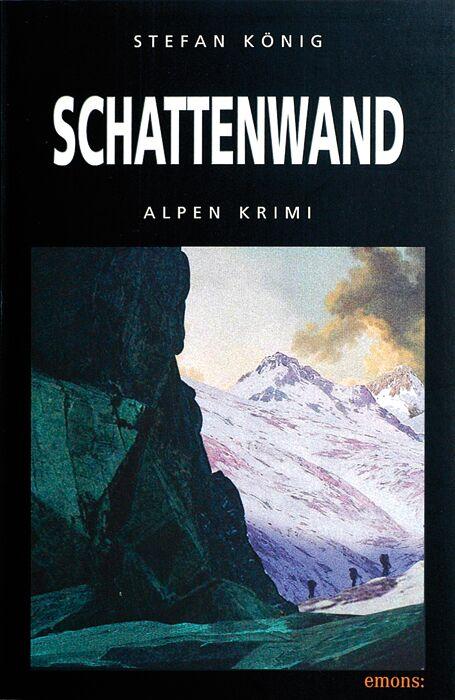KL Schattenwand von Stefan König