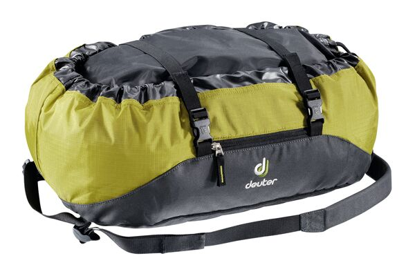 KL Seilsack fürs Kletterseil - Deuter Rope Bag 7000