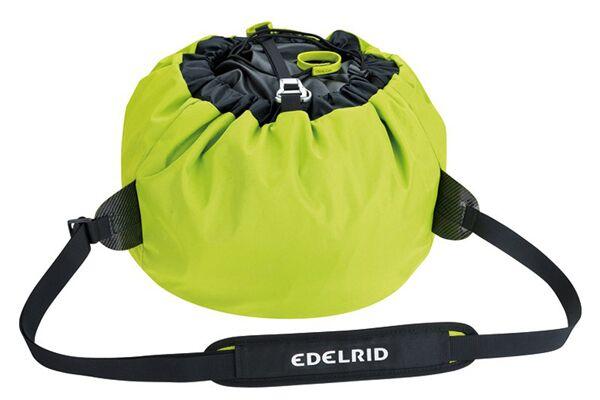 KL Seilsack fürs Kletterseil - Edelrid Caddy