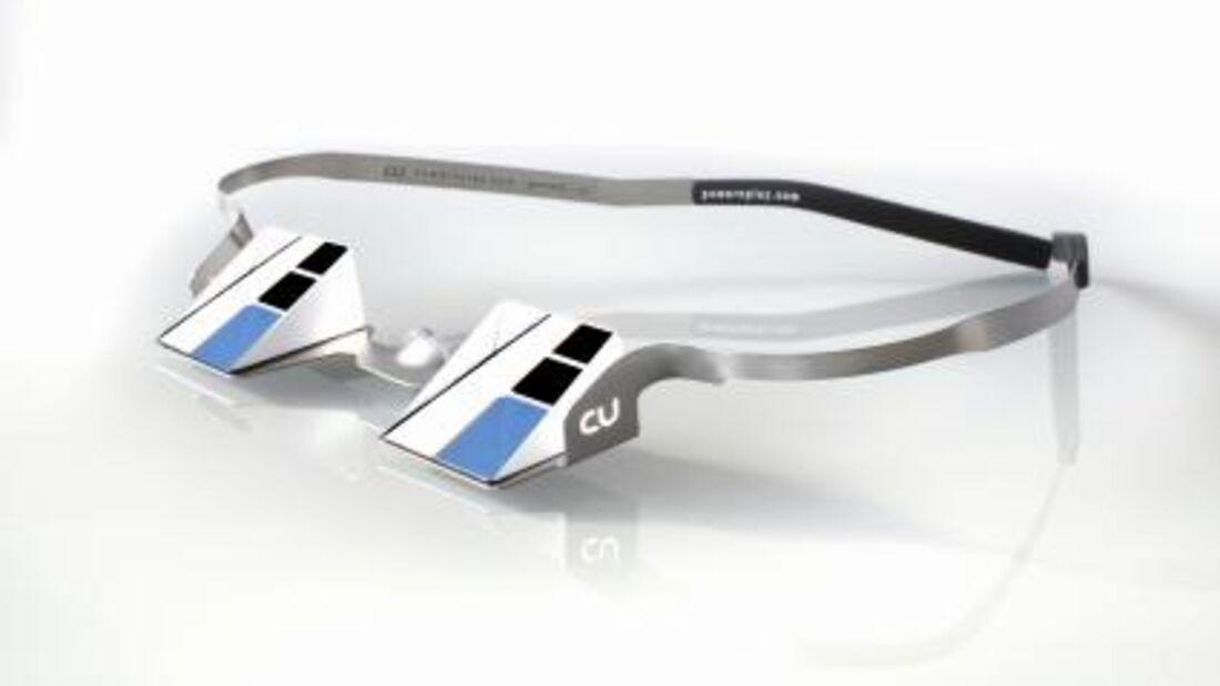 KL Sicherungsbrille CU