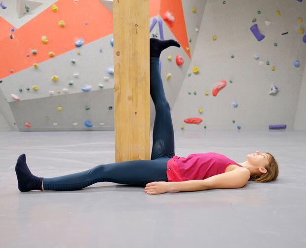 KL Test: Bist du beweglich genug in der Hüfte?