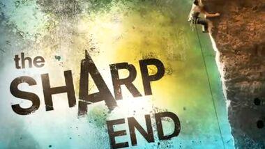 KL The Sharp End