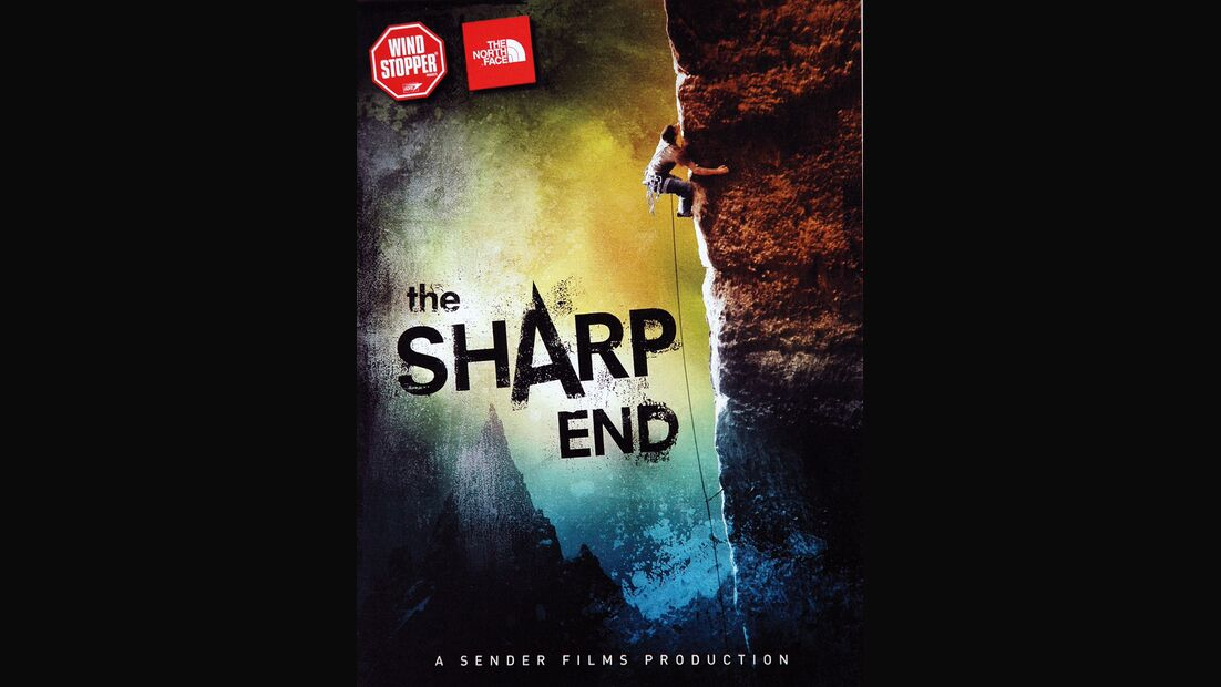 KL The Sharp End - Sender Films