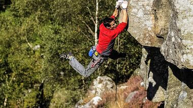 KL Tom Randall Peak District EpicTV - Never give up Teaser