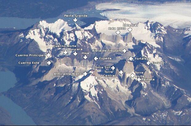 KL-Torres-del-Paine-Cordillera_del_Paine_annotated-NASA (jpg)