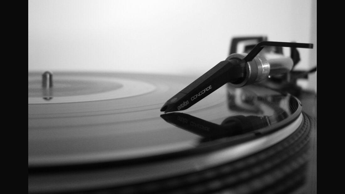 KL Training: Regeneration durch Musik