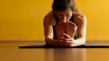 KL Yoga für Kletterer Teaser