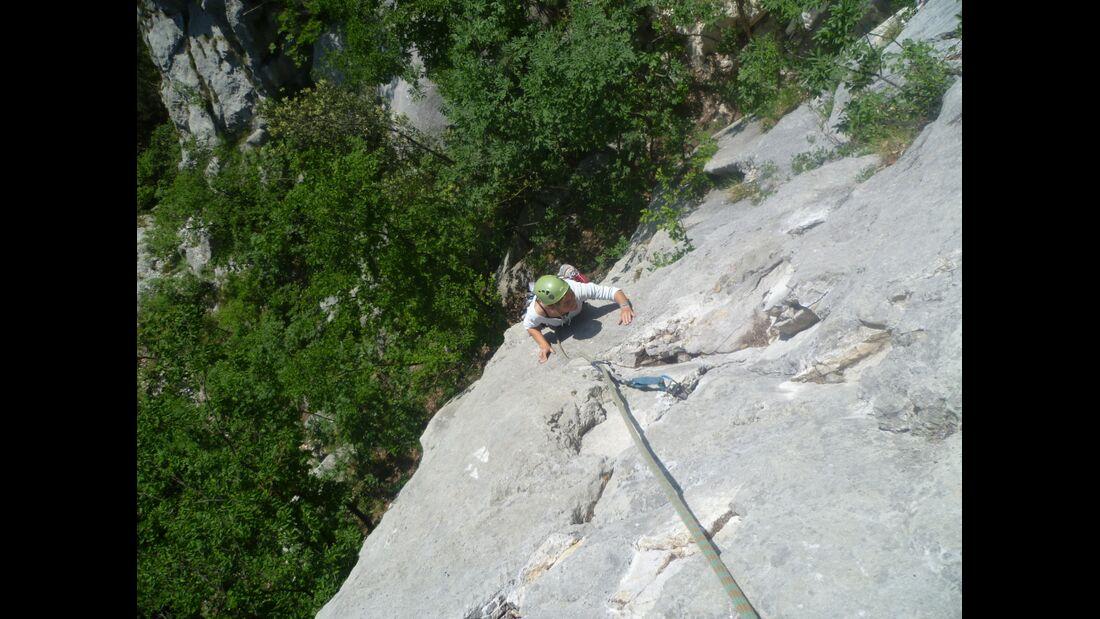 KL-alpines-Sportklettern-Sarcatal-Gardasee-c-Franz-Heiss-Due spigoli 5