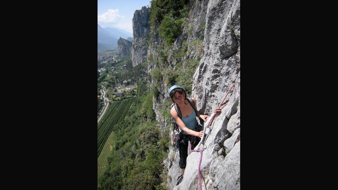 KL-alpines-Sportklettern-Sarcatal-Gardasee-c-Franz-Heiss-cengia rossa6