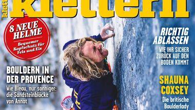 KL klettern 3 - 2017 Cover Titel teaser querfo etc