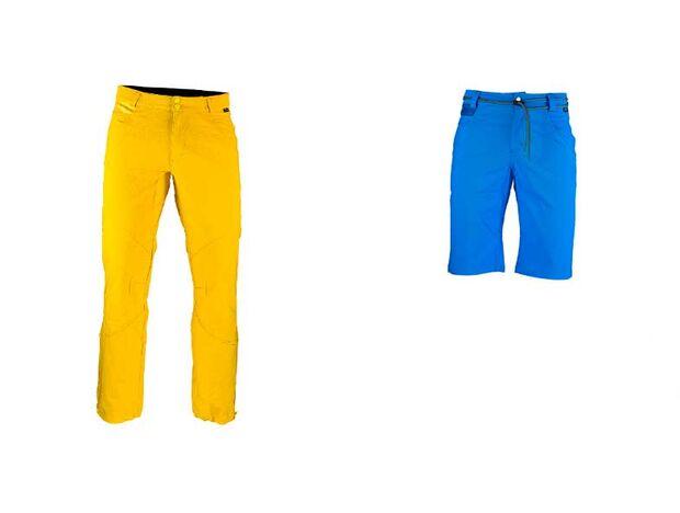 KL-klettern-Praxistest-2014-Hosen-Solution-Pants-Chironico-Short-La Sportiva (jpg)