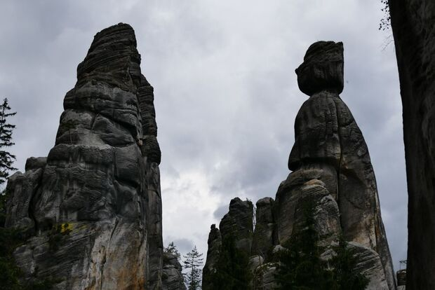 Kai-Uwe testet den Creon Guide im Riesengebirge 10