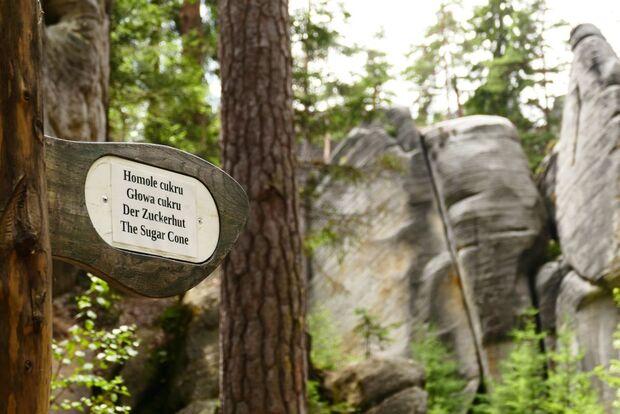 Kai-Uwe testet den Creon Guide im Riesengebirge 12