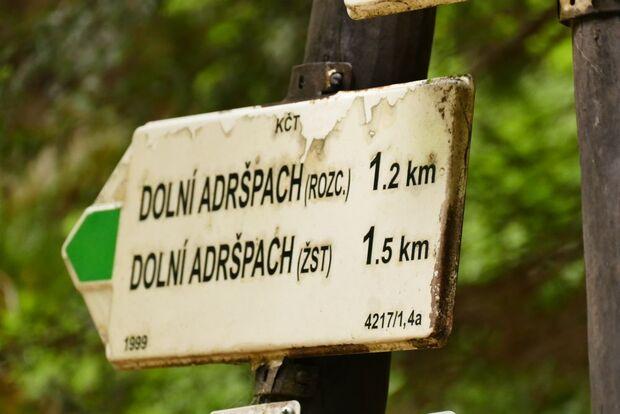 Kai-Uwe testet den Creon Guide im Riesengebirge 13