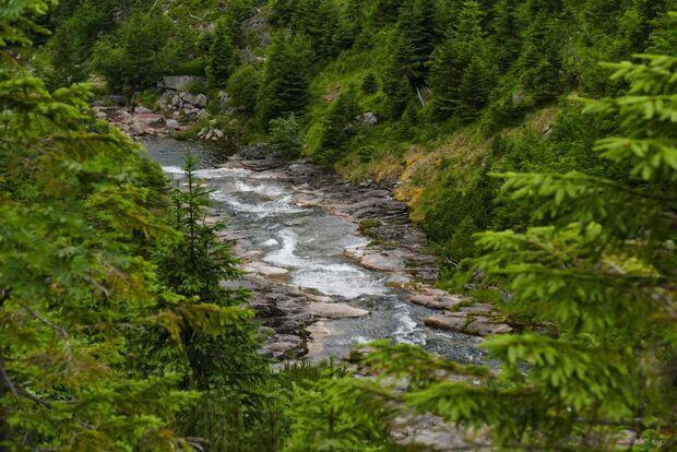 Kai-Uwe testet den Creon Guide im Riesengebirge 18
