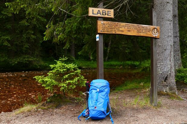 Kai-Uwe testet den Creon Guide im Riesengebirge 21