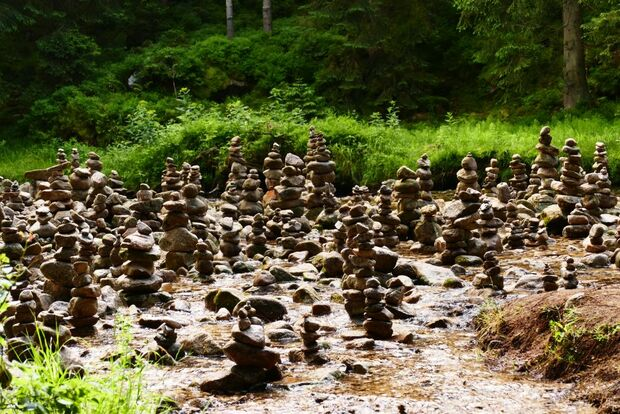 Kai-Uwe testet den Creon Guide im Riesengebirge 22
