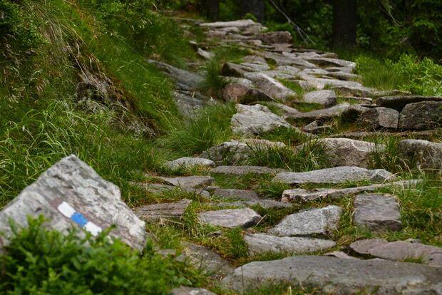 Kai-Uwe testet den Creon Guide im Riesengebirge 24