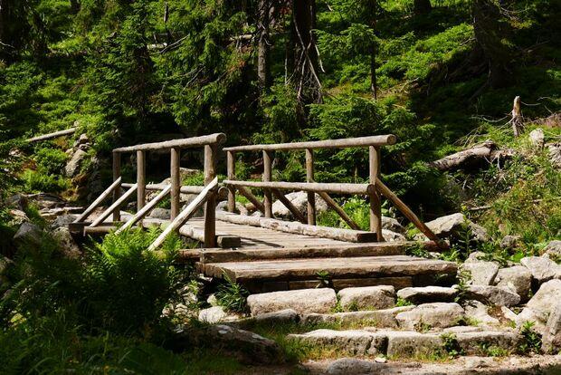 Kai-Uwe testet den Creon Guide im Riesengebirge 26