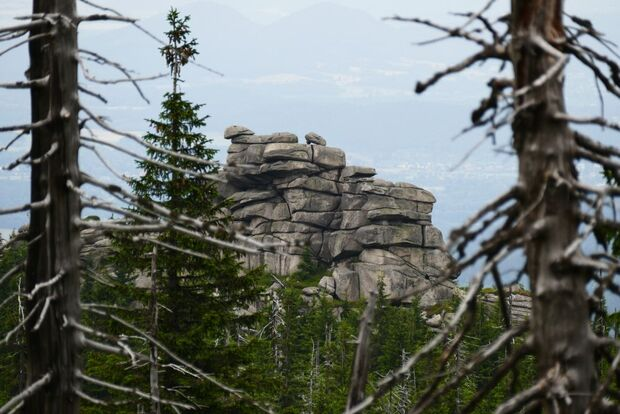 Kai-Uwe testet den Creon Guide im Riesengebirge 28