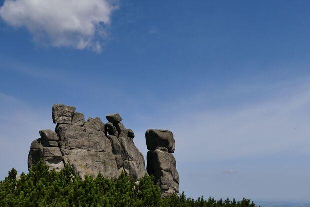 Kai-Uwe testet den Creon Guide im Riesengebirge 4