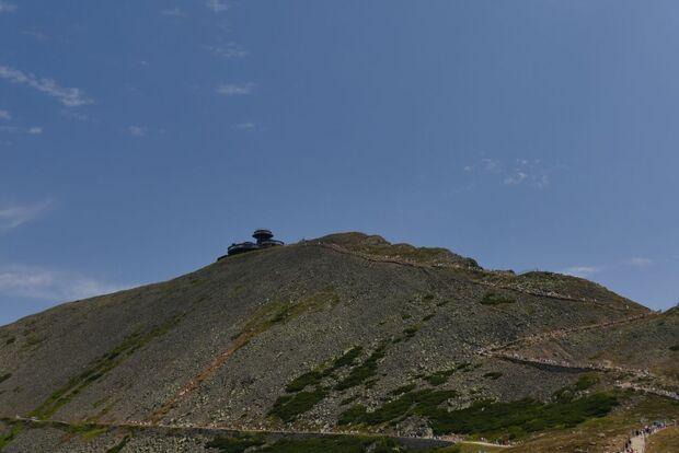 Kai-Uwe testet den Creon Guide im Riesengebirge 5