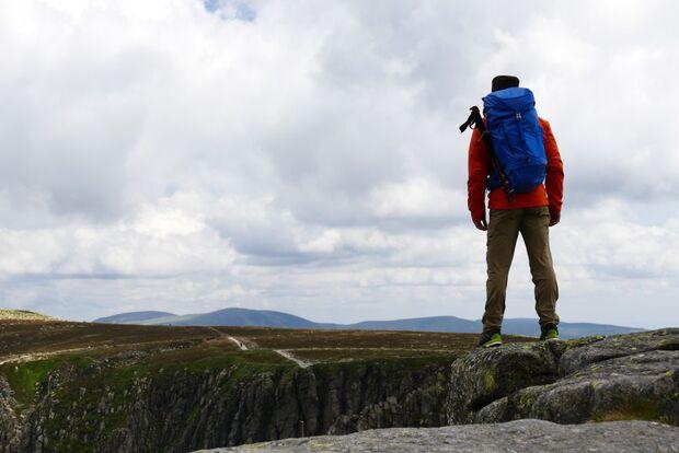 Kai-Uwe testet den Creon Guide im Riesengebirge 6