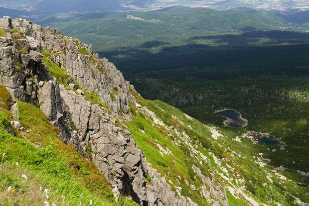 Kai-Uwe testet den Creon Guide im Riesengebirge 9