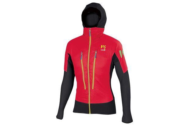 Karpos Alagna Plus Jacket im Test 2020